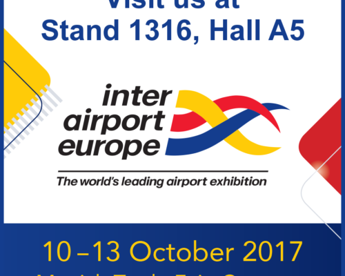 Largest Aviation Exhibition in Europe this October!