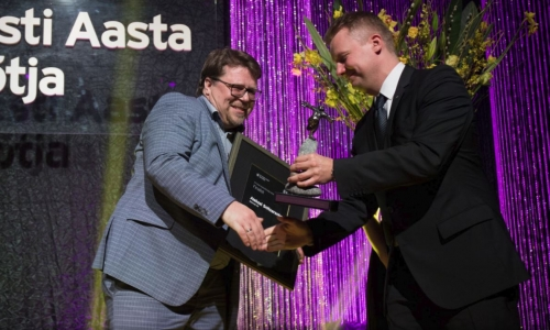 ElectroAir has been recognized by the world-renowned auditing company Ernst & Young as one of the best companies in Estonia